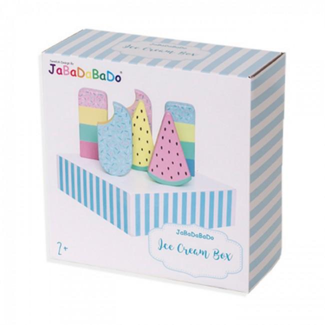 Jabadabado - Kutija sladoleda
