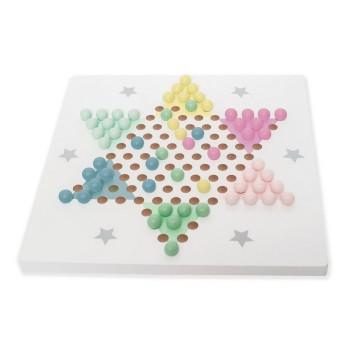 Jabadabado - Društvena igra Chinese Checkers