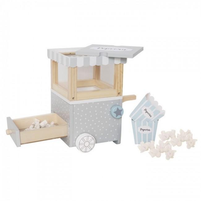 Jabadabado - Kolica za kokice igračka