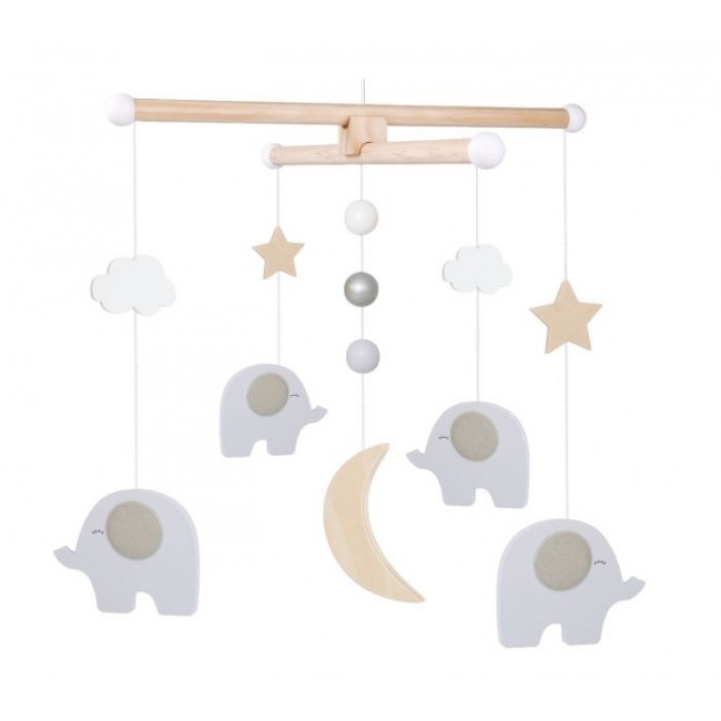 Jabadabado - Vrteška slonče