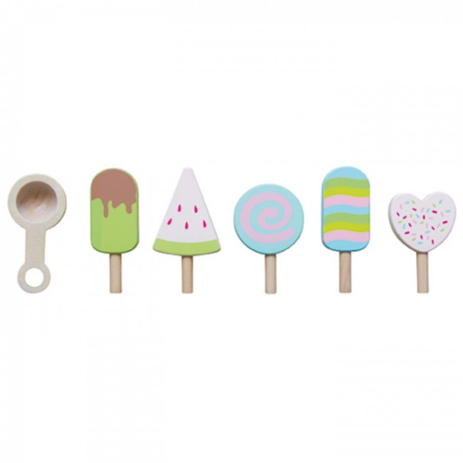 Jabadabado - Kolica za sladoled