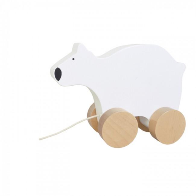 Jabadabado - Pull polarni medved