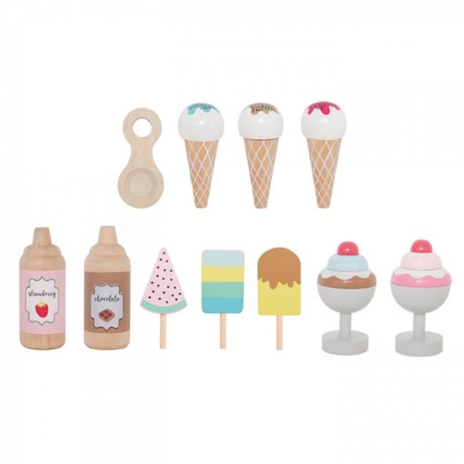 Jabadabado - Prodavnica sladoleda