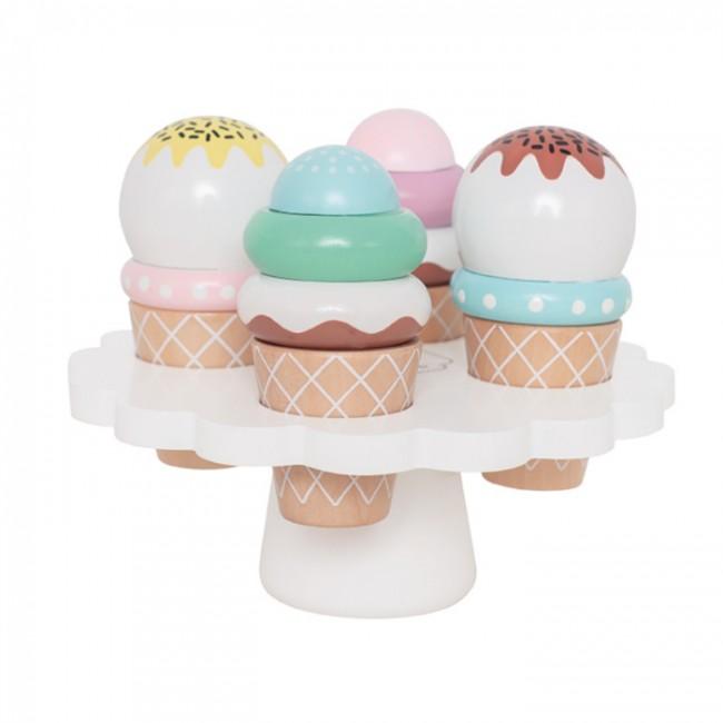Jabadabado - Stalak za sladoled