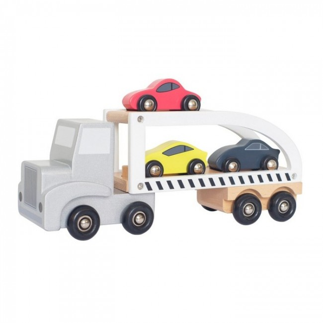 Jabadabado - Transporter za autiće