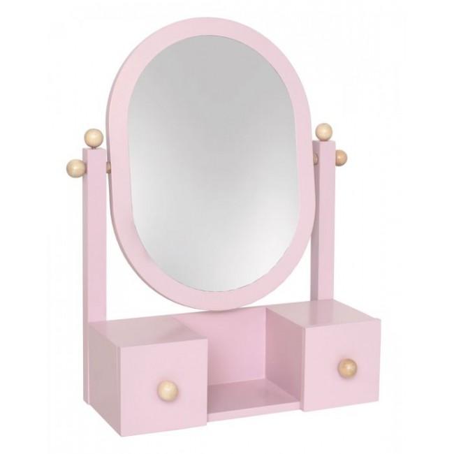 Jabadabado - Ogledalo za uređivanje