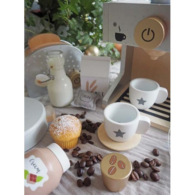 Jabadabado - Aparat za kafu