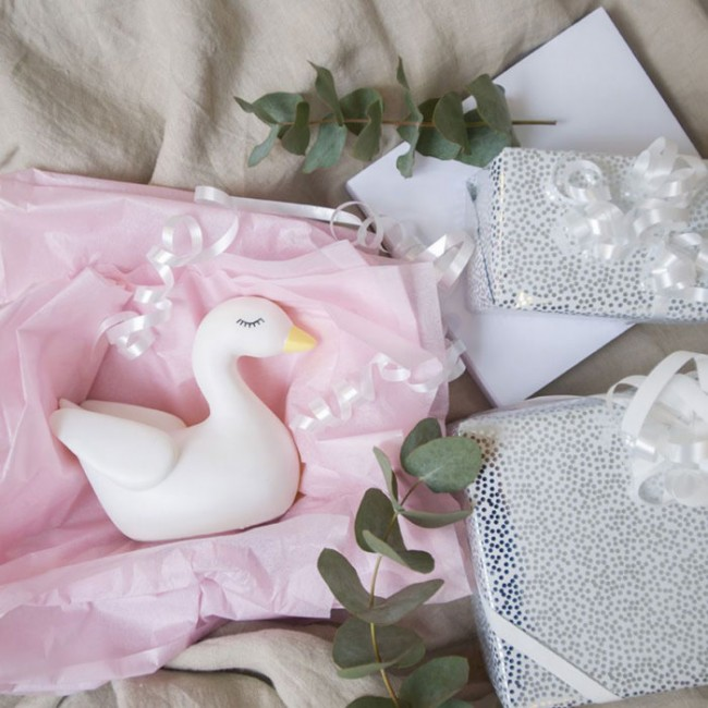 Jabadabado - Nocno svetlo labud