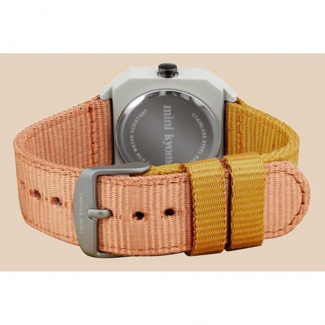 Mini Kyomo - Sunburn ručni sat za decu