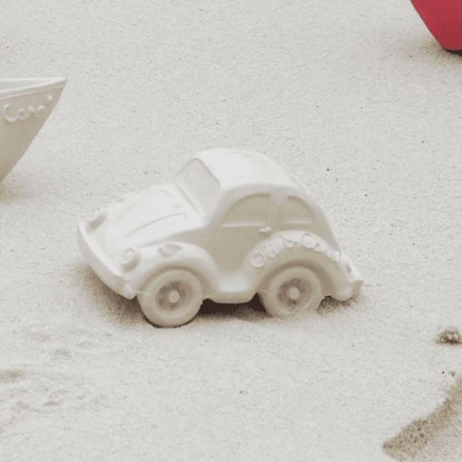 Oli & Carol - Carlito auto za kupanje beli