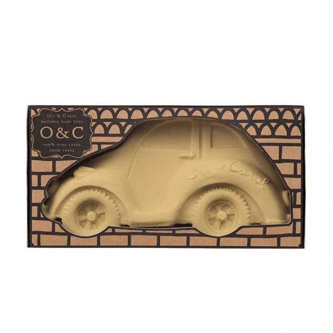 Oli & Carol - Carl XL auto za kupanje