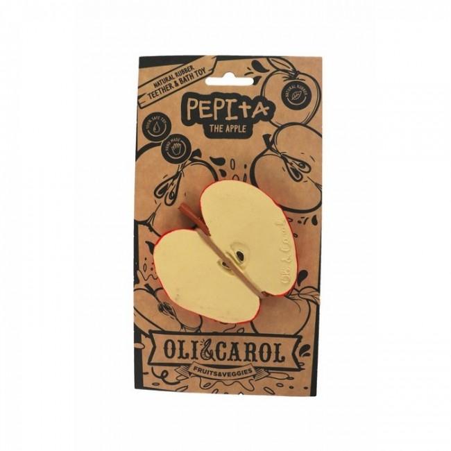 Oli & Carol - Glodalica Pepita jabuka