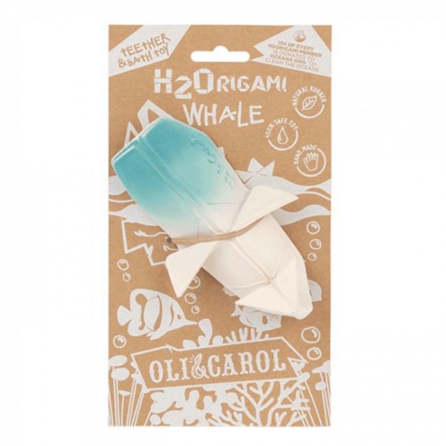 Oli & Carol - Glodalica H2Origami kit