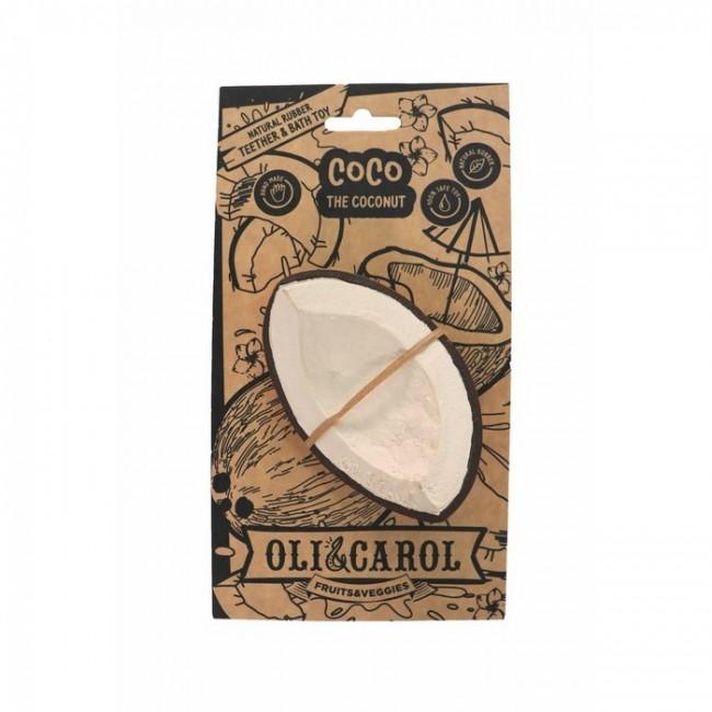 Oli & Carol - Glodalica Coco kokos