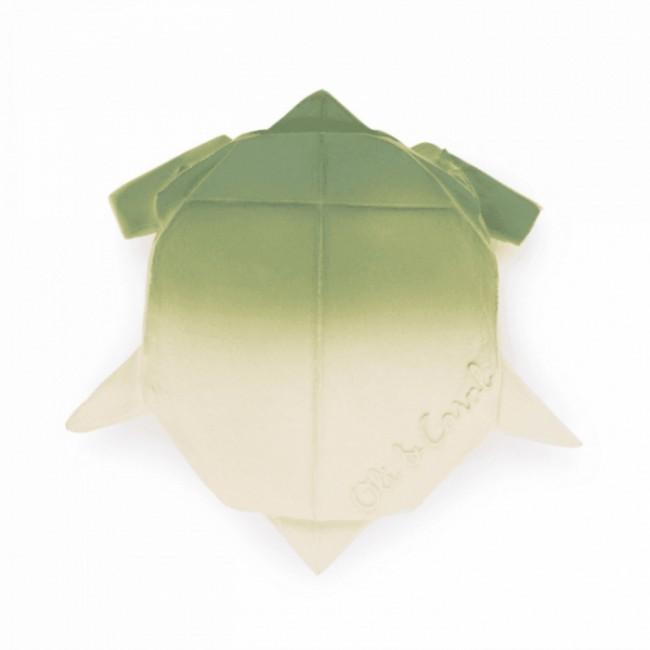 Oli & Carol - Glodalica H2Origami kornjača