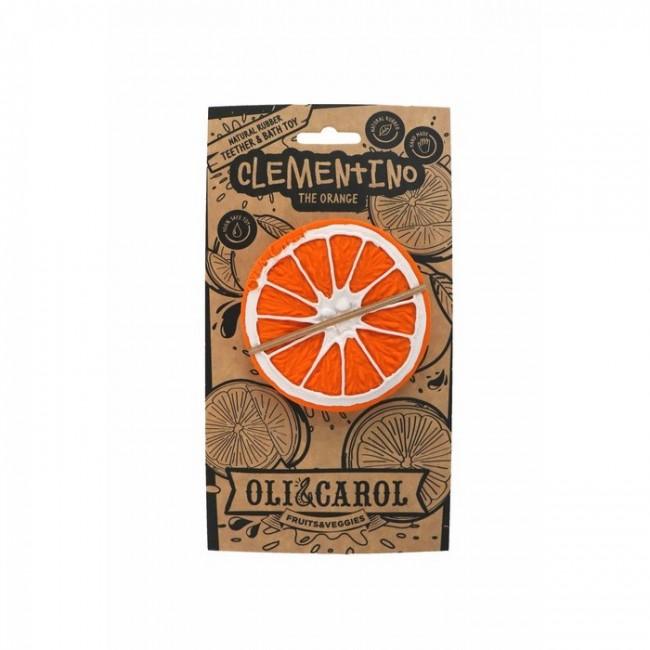 Oli & Carol - Glodalica Clementino narandža