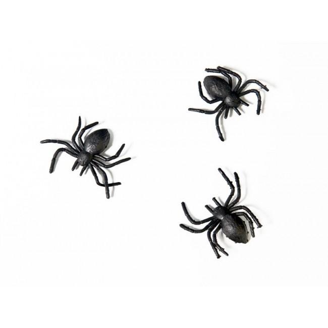 Party Deco - Plastični pauci