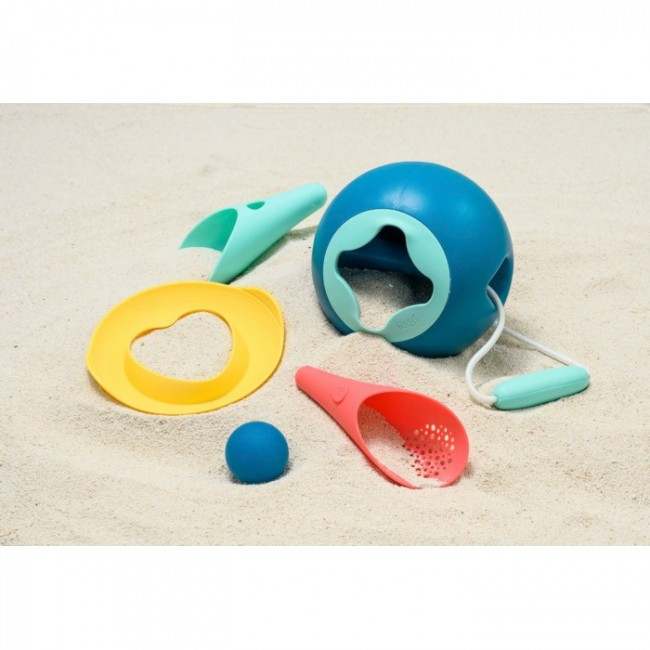 Quut - Beach Set Mini Ballo
