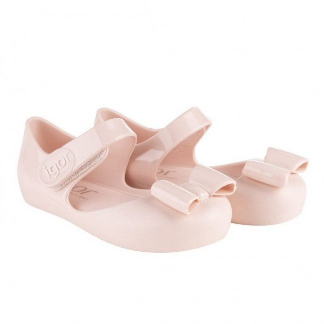 Igor - Mia Lazo Maquillaje sandale