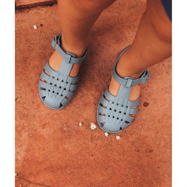 Igor - Clasica Azul sandale