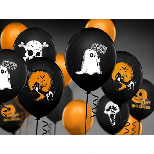 Party Deco - Baloni Noć veštica