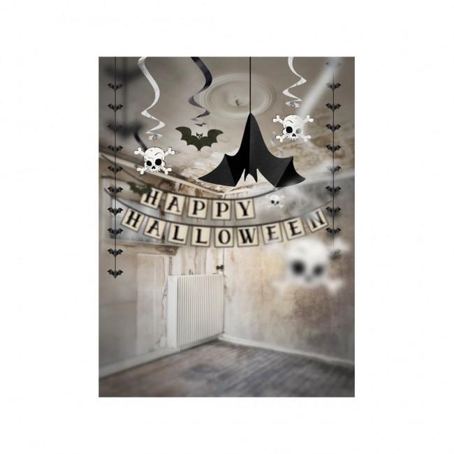 Party Deco - Leteći šišmiši
